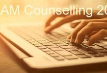 KEAM Counselling 2020