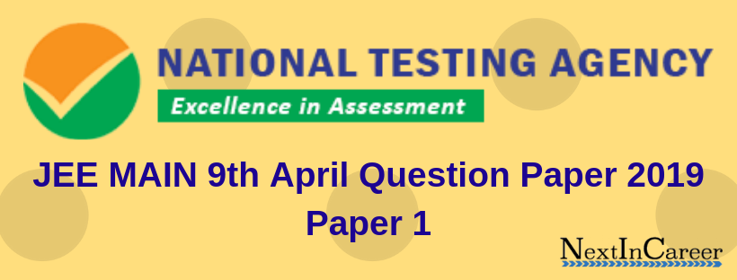 JEE-Main-9th-April-Question-Paper-2019 Tamil Nadu Medical Admission Form on state flag, hindu temple, famous temple, meenakshi temple, tourism map,