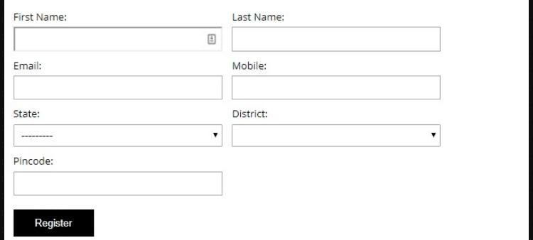 JEE Main TPC Registration Window