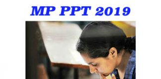 MP PPT Counselling 2019