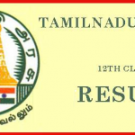 tamilnadu TN HSE 12th Board Result 2019