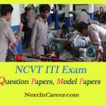 ITI Question Paper
