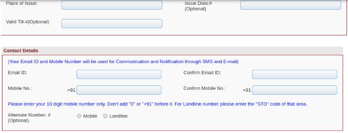 AIIMS MBBS Online Form 2020