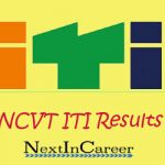 NCVT ITI Results