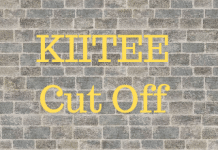 KIITEE Cut Off