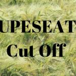UPESEAT Cut Off