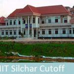 NIT Silchar Cutoff