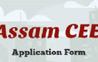 assam cee application form