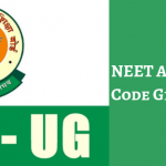 NEET Answer Key 2019 Code G1, G2, G3, G4, G5, G6