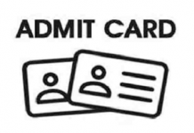 AKTU Admit Card