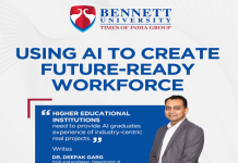 Bennett Faculty Deepak Garg