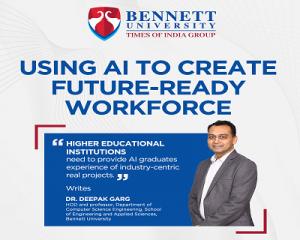 Bennett Faculty Deepak Garg