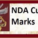 NDA Cut Off 2020