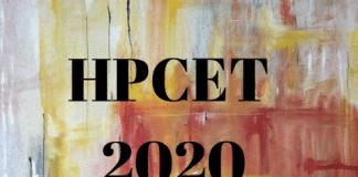 HPCET 2020