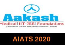 AIATS 2020