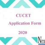 CUCET Application Form 2020