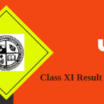 JAC Class 11th Result