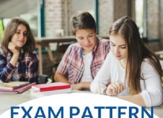 JKCET Exam Pattern 2020