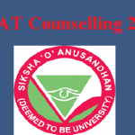 SAAT Counselling 2020