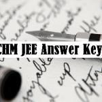 NCHM JEE Answer Key