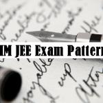 NCHM JEE Exam Pattern