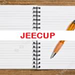 JEECUP