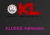 KLUEEE Admission