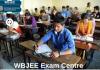WBJEE Exam Centres