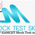 AP EAMCET Mock Test 2020