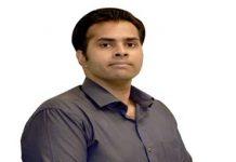 Mr. Anubhav Patrick