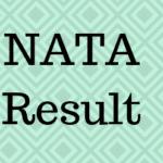 NATA Result