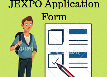 JEXPO 2020 Application Form