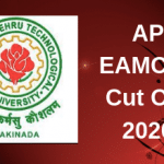 AP EAMCET Cut Off 2020