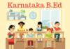 Karnataka B.Ed