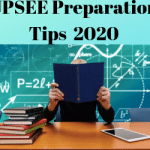UPSEE Preparation Tips 2020