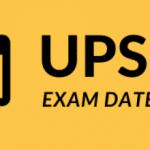 UPSEE Exam Date 2020