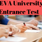 Reva University Entrance Test