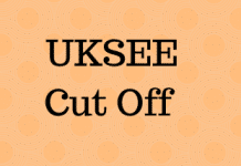 UKSEE Cut Off