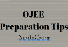 OJEE Preparation Tips