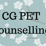 CG PET Counselling