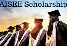 AISEE Scholarship