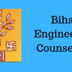 Bihar Engineering Counselling
