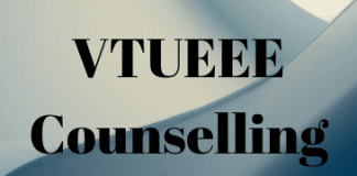 VTUEEE Counselling