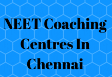 NEET Coaching Centres In Chennai
