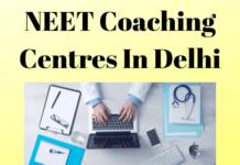 NEET Coaching Centres In Delhi