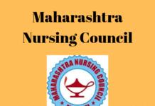 Maharashtra Nursing Council