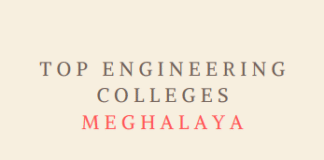Top Engineering Colleges Meghalaya