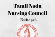Tamil Nadu Nursing Council