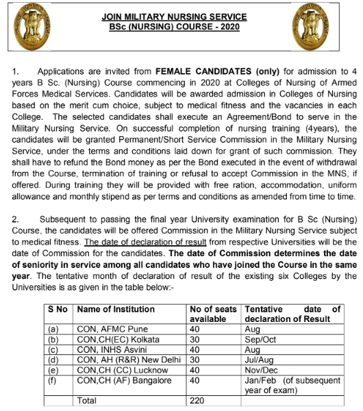 IndianArmyNotice