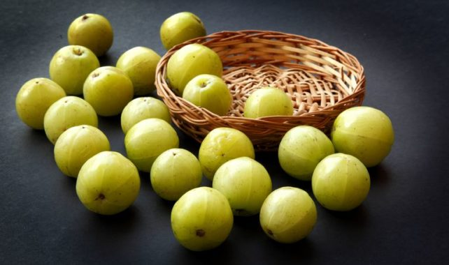 Why Having Amla Daily Is Essential?